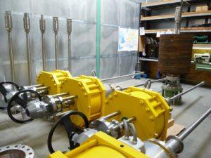 In-tank valve - Model 73BH, Figures: SchuF