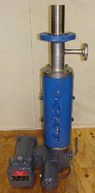Spray rinse valve
